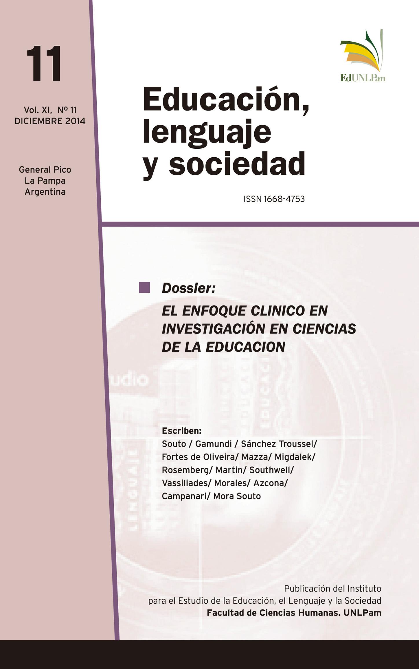 Volumen 11